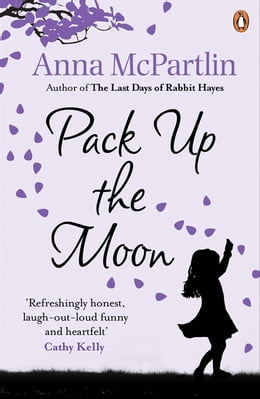 Book Pack Up The Moon by Anna McPartlin