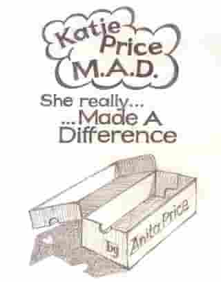 Katie Price M.A.D She Really Made A Difference