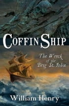 Coffin Ship: The Great Irish Famine: The Wreck of the Brig St. John by William Henry