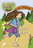 The Caped Sixth Grader: Cabin Fever by Zoe Quinn