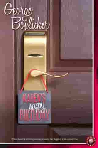 Karen's Happy Birthday: A romantic celebration of a special occasion.