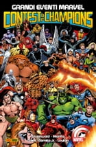 Contest Of Champions (Grandi Eventi Marvel) by Mark Gruenwald