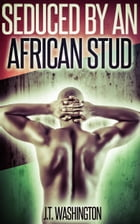Seduced by an African Stud by JT Washington