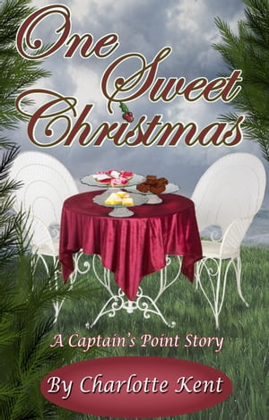 One Sweet Christmas by Charlotte Kent