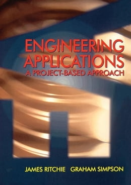 Book Engineering Applications: A Project Resource Book by Simpson, Graham