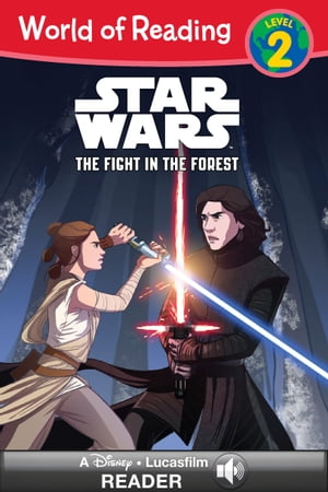 World of Reading Star Wars: The Fight in the Forest