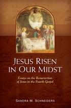 Jesus Risen in Our Midst: Essays on the Resurrection of Jesus in the Fourth Gospel by Sandra  M. Schneiders IHM