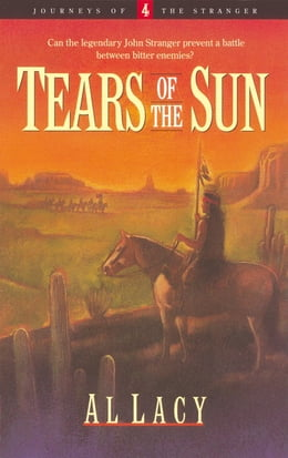 Book Tears of the Sun by Al Lacy