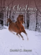 The Christmas I'll Never Forget by David C. Reyes