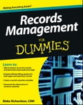 Records Management For Dummies db2ec643-acea-4159-a9d4-7a62049d7bfb
