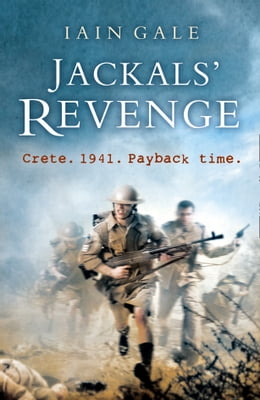 Book Jackals' Revenge by Iain Gale
