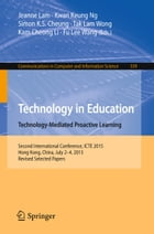 Technology in Education. Technology-Mediated Proactive Learning: Second International Conference…