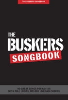 The Buskers Songbook by Wise Publications