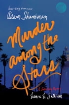 Murder among the Stars Cover Image