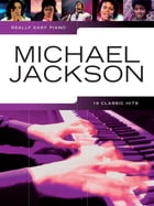 Really Easy Piano: Michael Jackson by Wise Publications