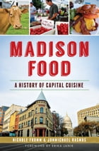 Madison Food Cover Image