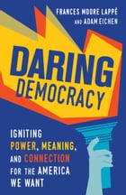 Daring Democracy Cover Image