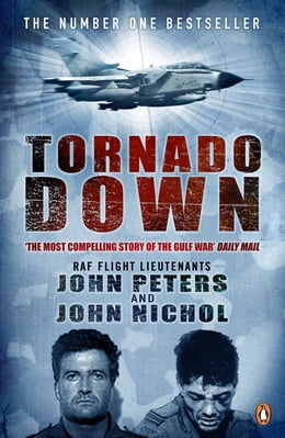 Book Tornado Down by John Nichol