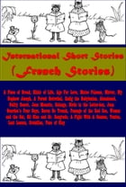 International Short Stories (French Stories) by Francois Coppee