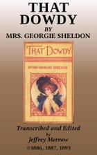 That Dowdy by Georgie Sheldon