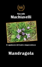 Mandragola by Niccolò Machiavelli