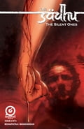THE SADHU: THE SILENT ONES (Series 2), Issue 2 123483cd-5388-45ba-a8a7-1f642eeaa8f4