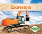 Excavators by Charles Lennie