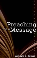 9789710091744 - William Girao: Preaching With a Message - Book