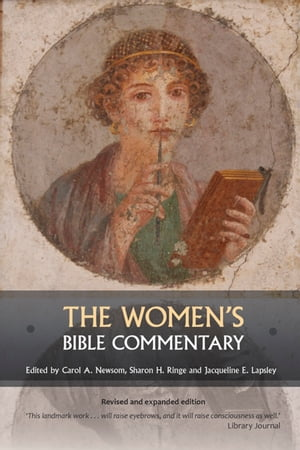 The Women's Bible Commentary Revised and Expanded Edition