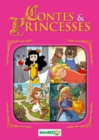 Contes et Princesses Bamboo Poche by Guy Beney