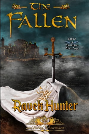 The Fallen: An action-packed romantic fiction full of magic and mystery during the time of Atlantis.