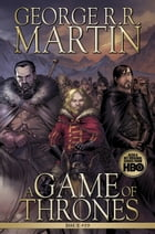 A Game of Thrones: Comic Book, Issue 19 by George R. R. Martin