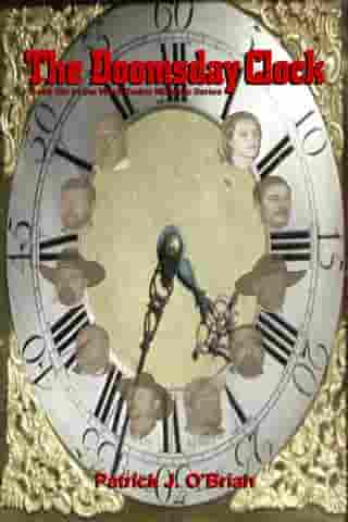 The Doomsday Clock, Book Six in the West Baden Murders Series