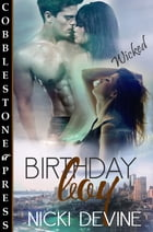 Birthday Boy by Nicki Devine