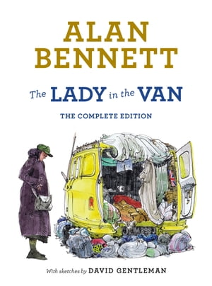 The Lady in the Van The Complete Edition