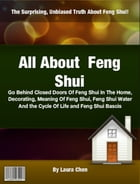 All About Feng Shui by Laura Chen