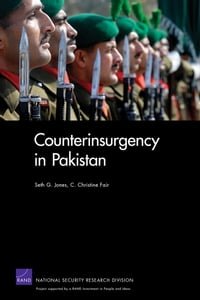 Counterinsurgency in Pakistan