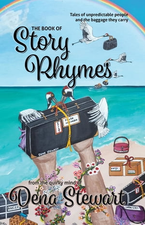 The Book of Story Rhymes by Dena Stewart