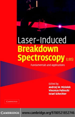 Laser Induced Breakdown Spectroscopy