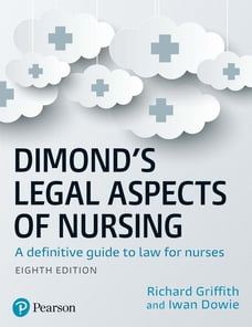 Dimond's Legal Aspects of Nursing