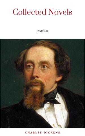 Charles Dickens: Five Novels (Leatherbound Classics) (Leatherbound Classic Collection) by Charles Dickens (2011) Leather Bound by Charles Dickens