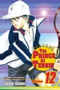 The Prince of Tennis, Vol. 12