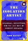 The Isolation Artist Cover Image