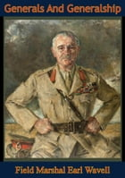 Generals And Generalship by Field-Marshal Earl Wavell