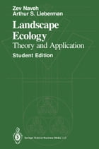 Landscape Ecology: Theory and Application