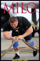 MILO: A Journal for Serious Strength Athletes, March 2010, Vol. 17, No. 4 by Randall J. Strossen, Ph.D.