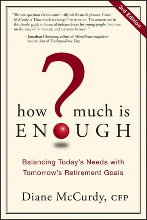 How Much Is Enough? Balancing Today's Needs with Tomorrow's Retirement Goals