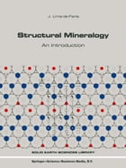 Structural Mineralogy: An Introduction by J. Lima-de-Faria