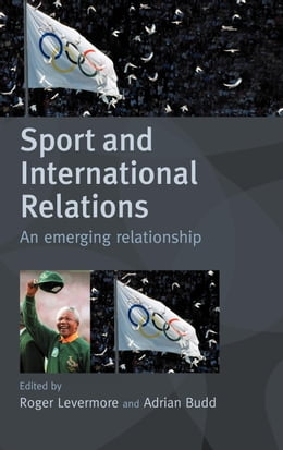 Book Sport and International Relations by Budd, Adrian