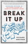 Break It Up Cover Image